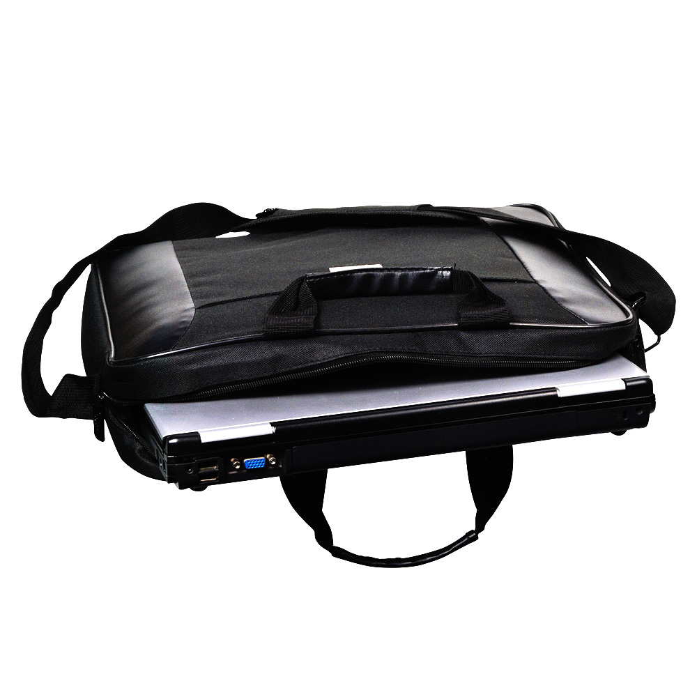 "Geanta Laptop Spacer Dots SPM7942 15.6"""