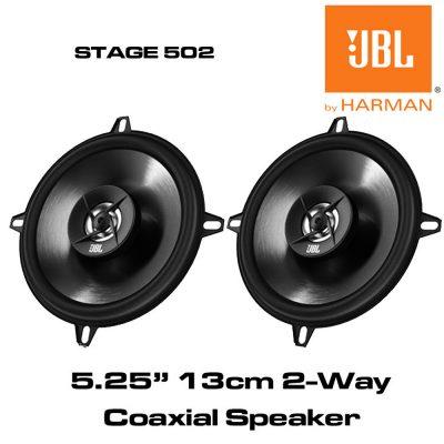 Difuzoare Auto JBL Stage 502 130mm