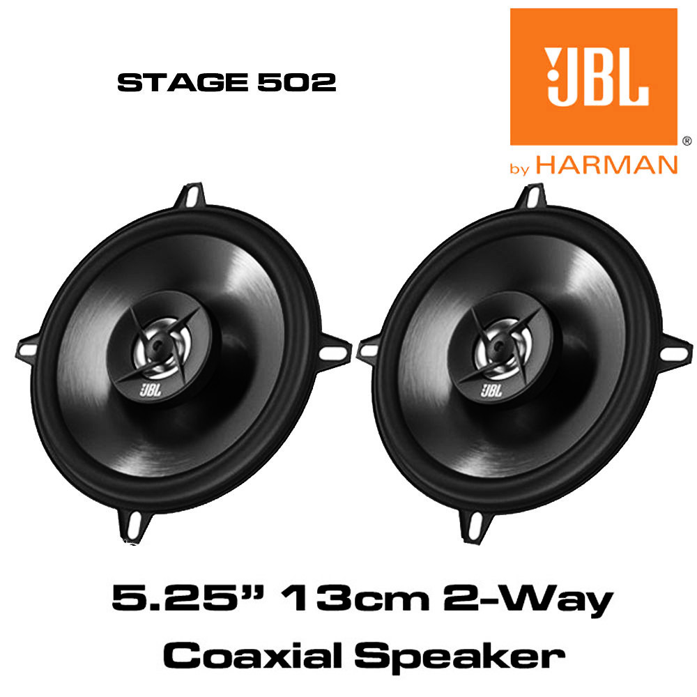 Difuzoare Auto JBL Stage 502 130mm