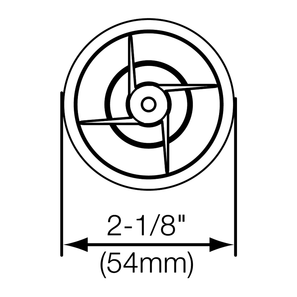 Difuzoare Auto JBL Stage 600CE 165mm