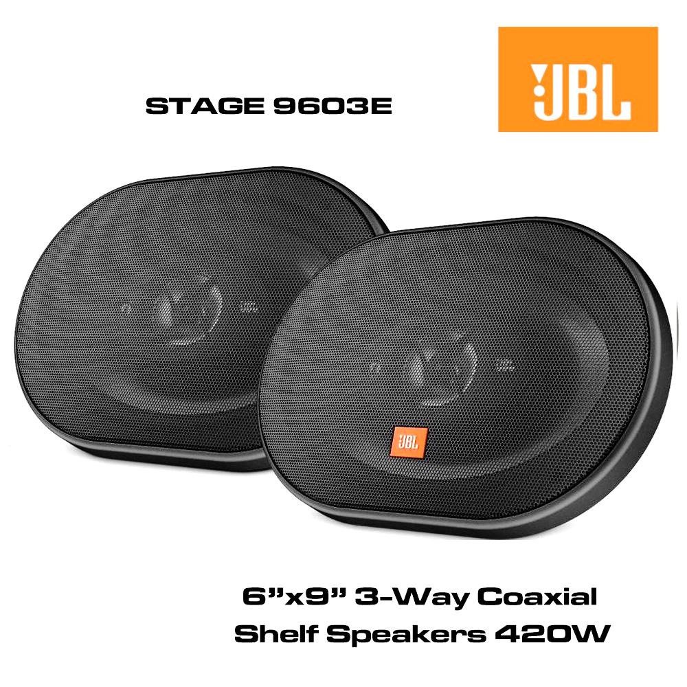 Difuzoare Auto JBL Stage 9603E 152mm
