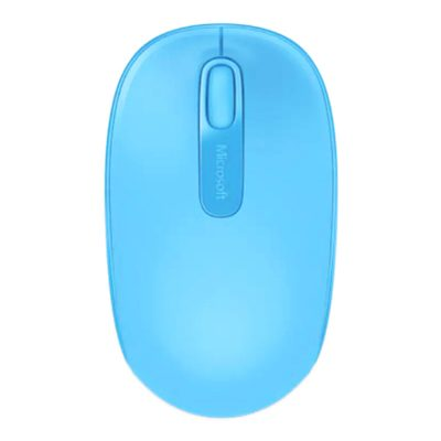 Mouse Wireless 2.4GHz Microsoft 1850 Albasrtu