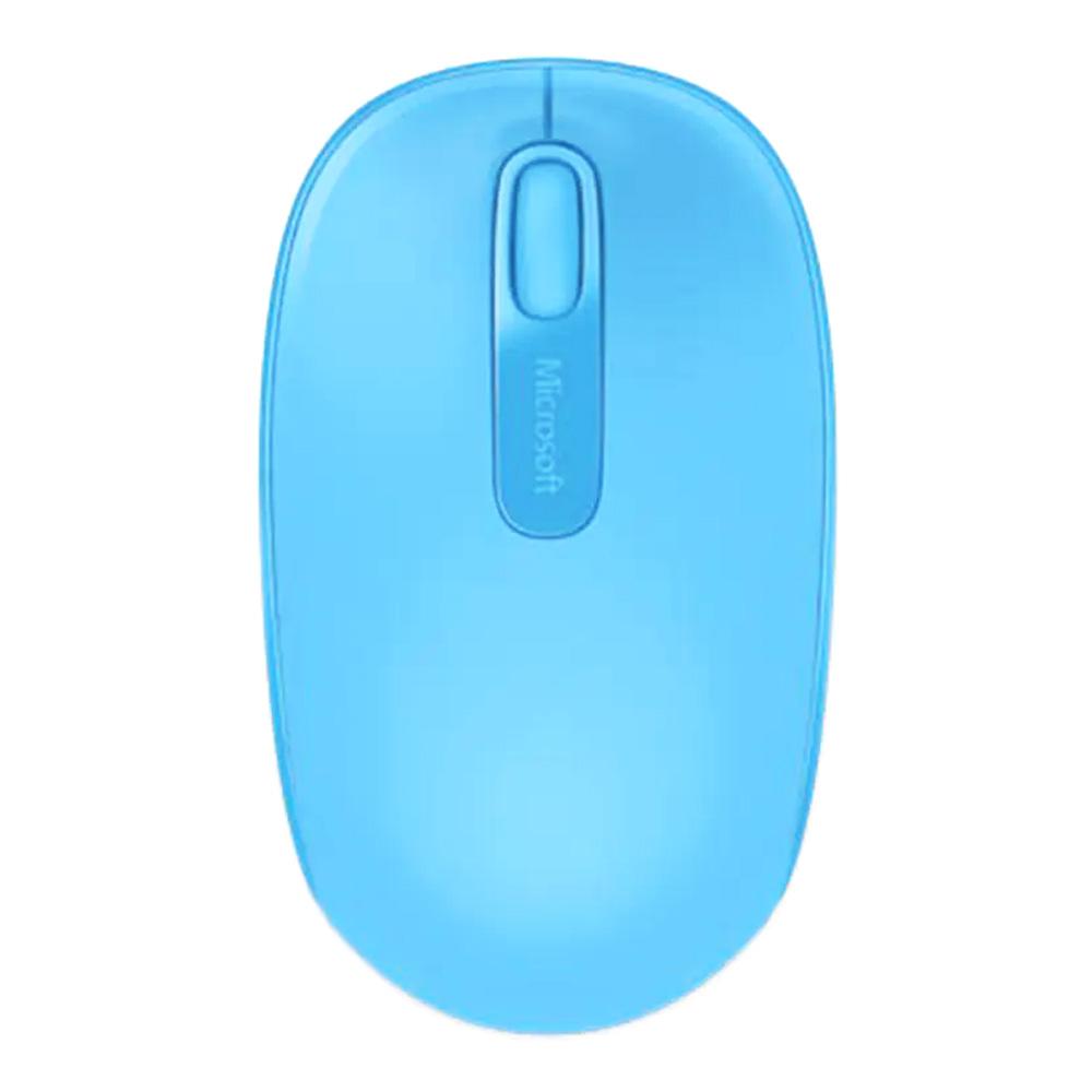 Mouse Wireless 2.4GHz Microsoft 1850 Albasrtu