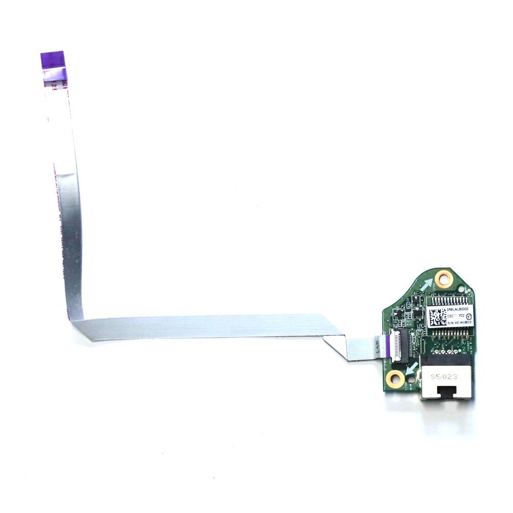 Placa LAN Port Laptop Toshiba S50-B
