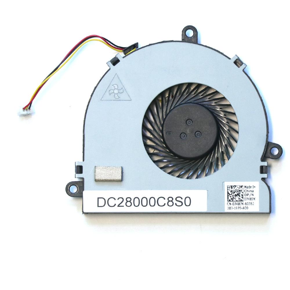 Cooler Laptop Dell Inspiron 3537 074X7K