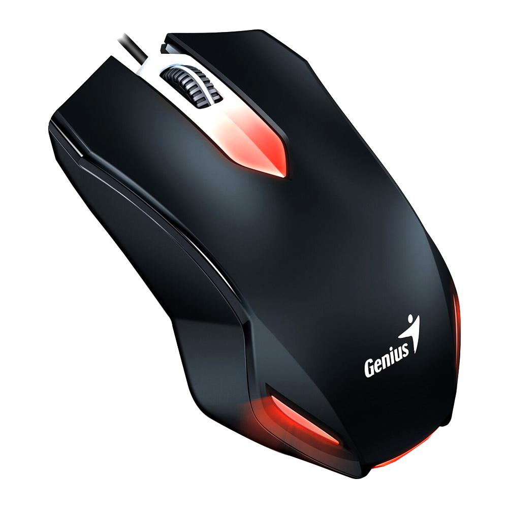Kit Gaming Genius KMH-200