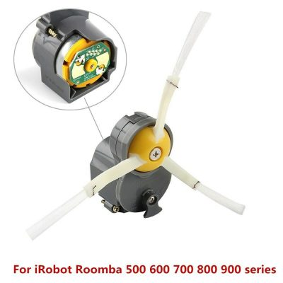 Motor Lateral cu Perie irobot Roomba