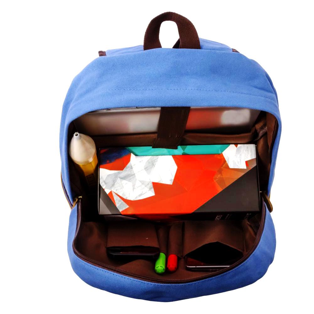 """Rucsac Laptop Serioux JOY 15.6"""" compartimentat"""