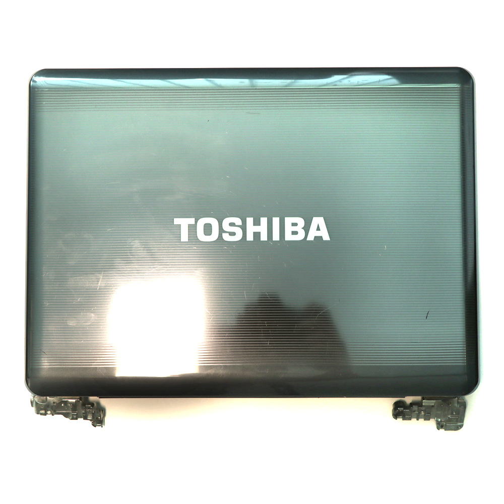 Capac Display Laptop Toshiba Satellite A300
