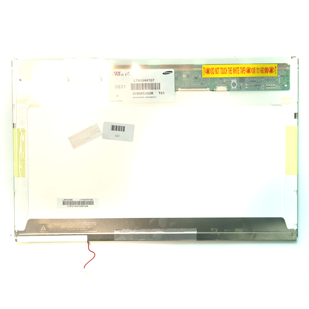 "Display Samsung LTN154AT07-002 15.4"" 1280x800 (WXGA)"