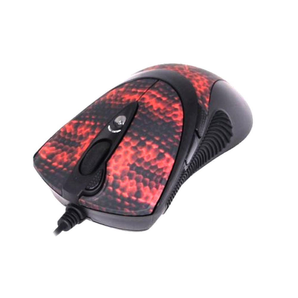 Mouse A4Tech Oscar Laser XL-740K USB