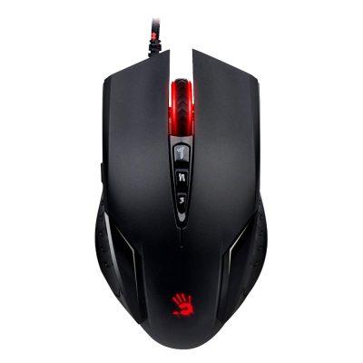 Mouse A4Tech V5MA Bloody USB Negru