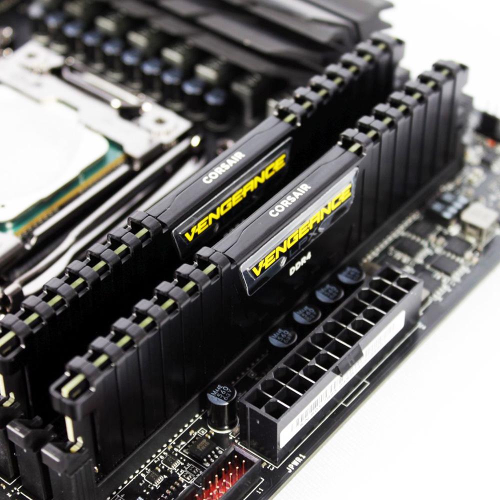 Memorie Corsair Vengeance LPX 16GB DDR4