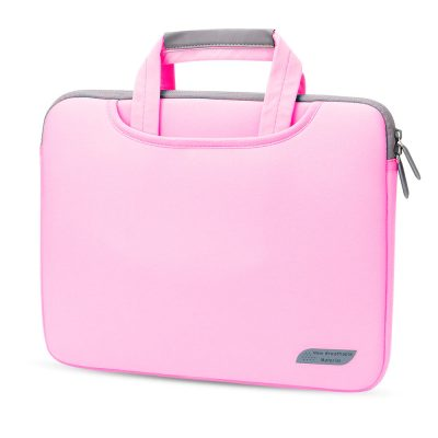 "Geanta Business Laptop DOWSWIN 15.6"" Pink"