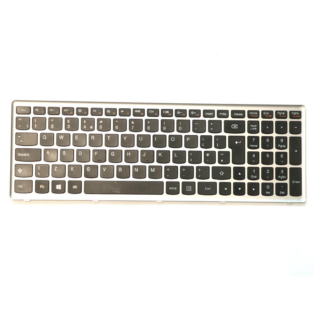 Tastatura Laptop Lenovo Ideapad U510