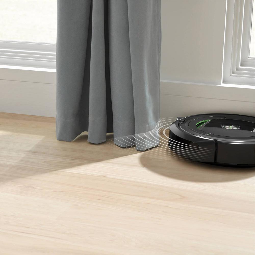 Robot de aspirare iRobot Roomba 696