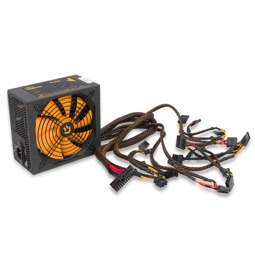 Sursa nJoy Woden 750 750W RealPower