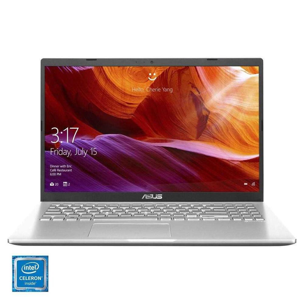 Laptop Asus X509MA-BR310 Intel Celeron N4020