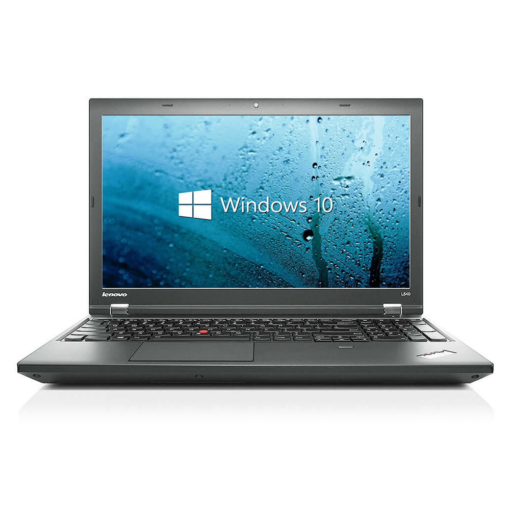 Laptop Refurbished Lenovo Thinkpad L540 i5-4300M