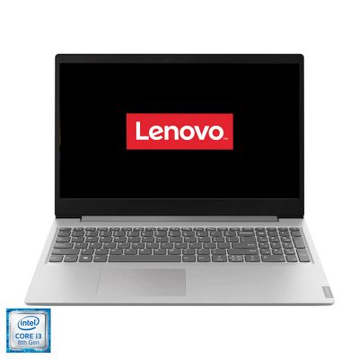 Laptop Lenovo Ideapad S145-15IKB Core i3-8130U