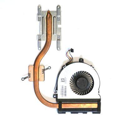 Cooler si Heatsink Laptop HP 250