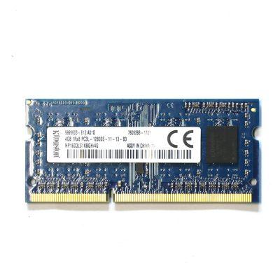 Memorie Laptop DDR3L Kingston HP16D3LS1KBG/4G 4GB