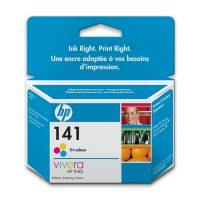 Cartus HP 141 Color, 170 pagini