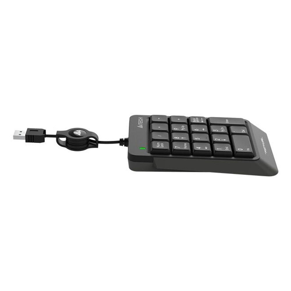 Tastatura Numerica Cu Fir A4tech FK13