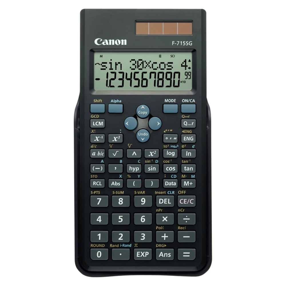 Calculator Stiintific CANON F-715SG 16 Digiti