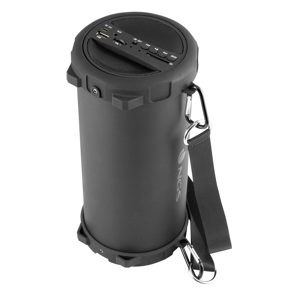 Boxa Portabila Cu Bluetooth NGS Roller