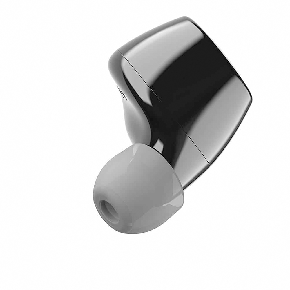 Casti Bluetooth 5.0 Edifier TWS1 Negru