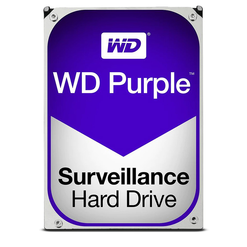Hard Disk Survillance Western Digital WD10PURZ