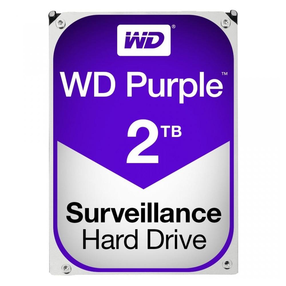 Hard Disk Survillance Western Digital WD20PURZ