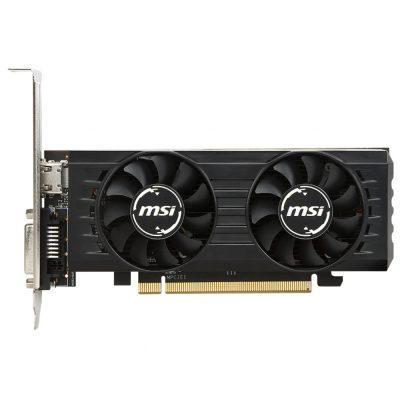 Placa Video MSI Radeon RX 550