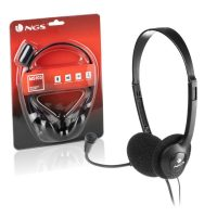 Casti Multimedia Stereo NGS MS 103