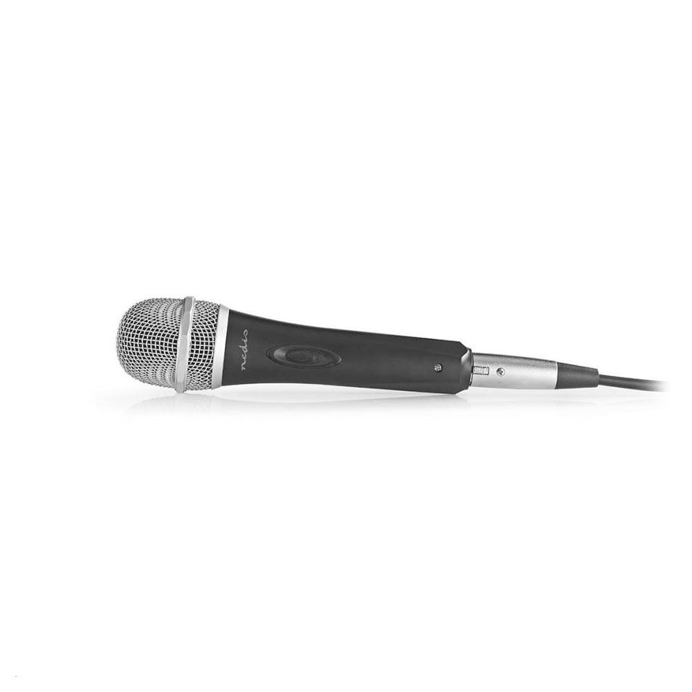 Microfon cu Fir Nedis MPWD50BK