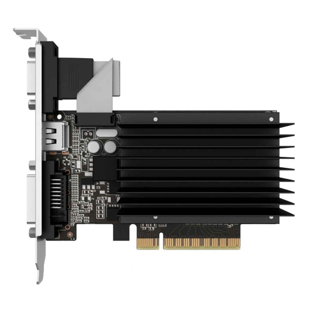 Placa Video Palit GeForce GT 710