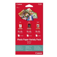 Hartie Foto Canon VP-101 Variety Pack