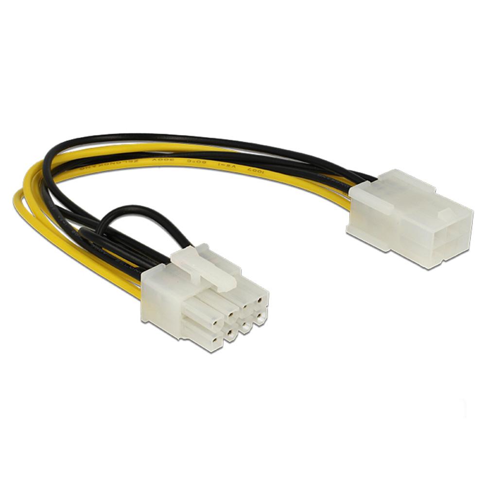 Cablu Alimentare Delock 83775 PCI Express