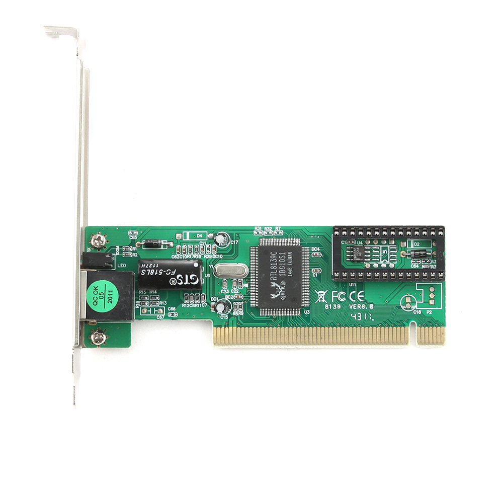 Placa de Retea Gembird NIC-R1 PCI
