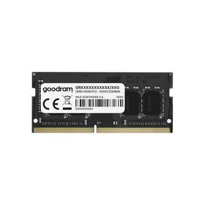 Memorie Laptop SODIMM Goodram 8GB DDR4