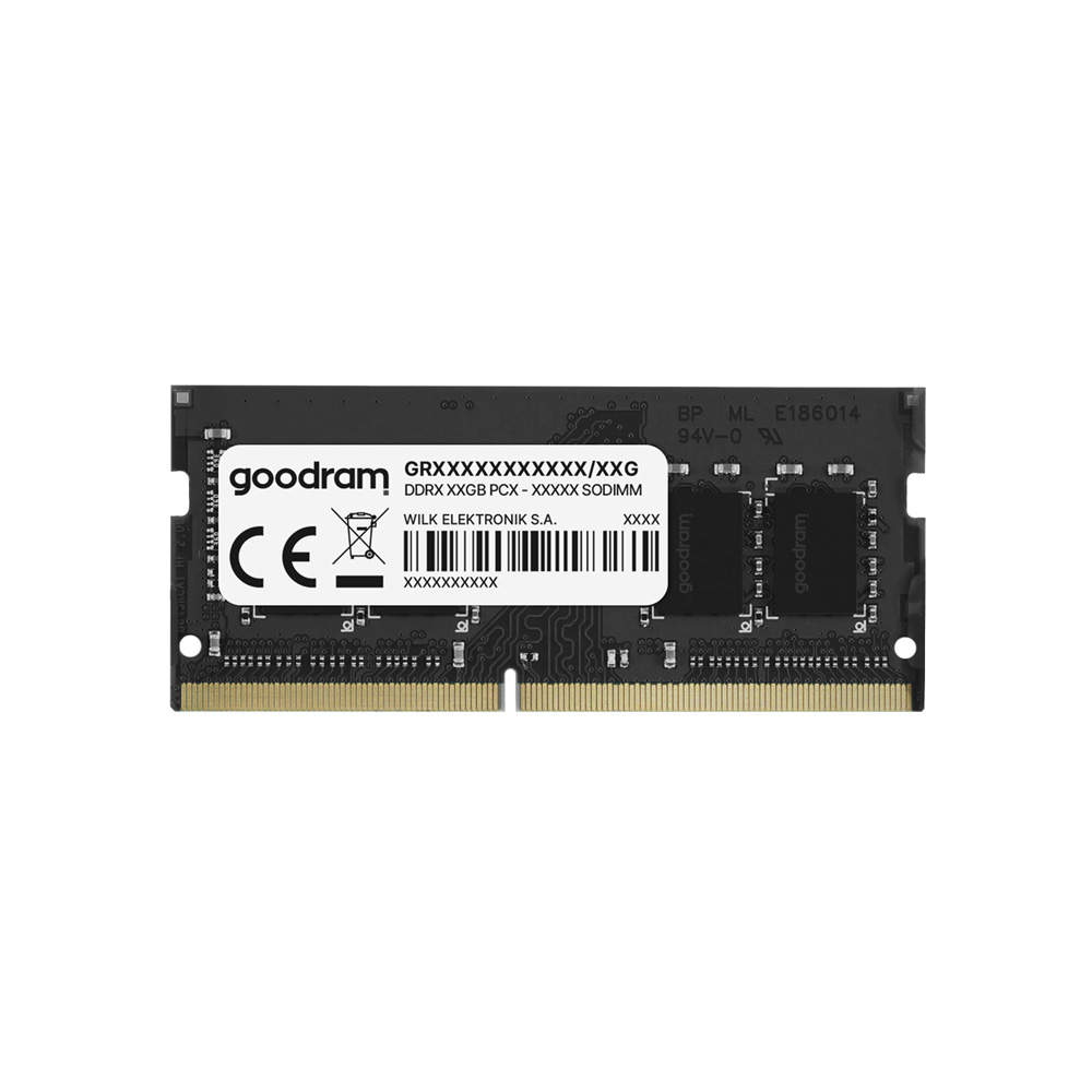 Memorie Laptop SODIMM Goodram 8GB DDR4