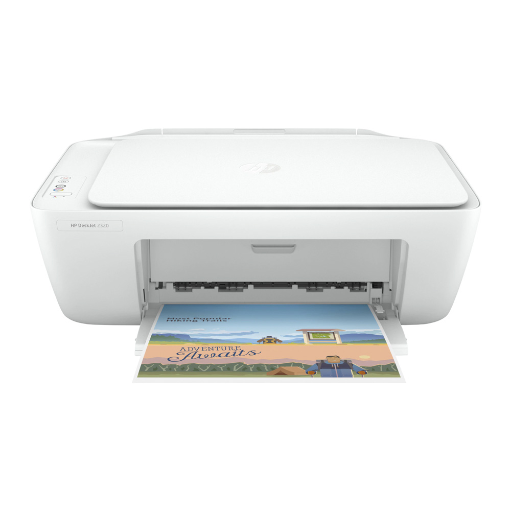 Imprimanta Multifunctionala HP DeskJet 2320 All-In-One
