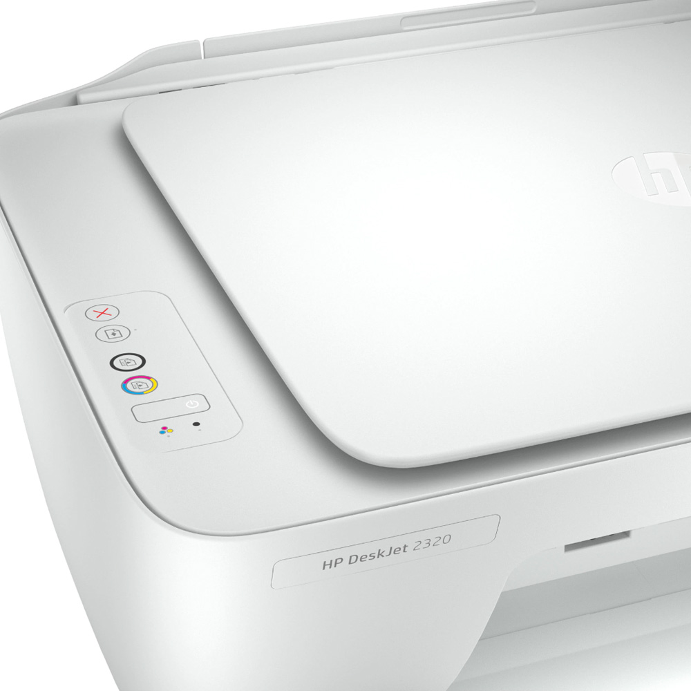 Imprimanta Multifunctionala HP DeskJet 2320 All-In-One