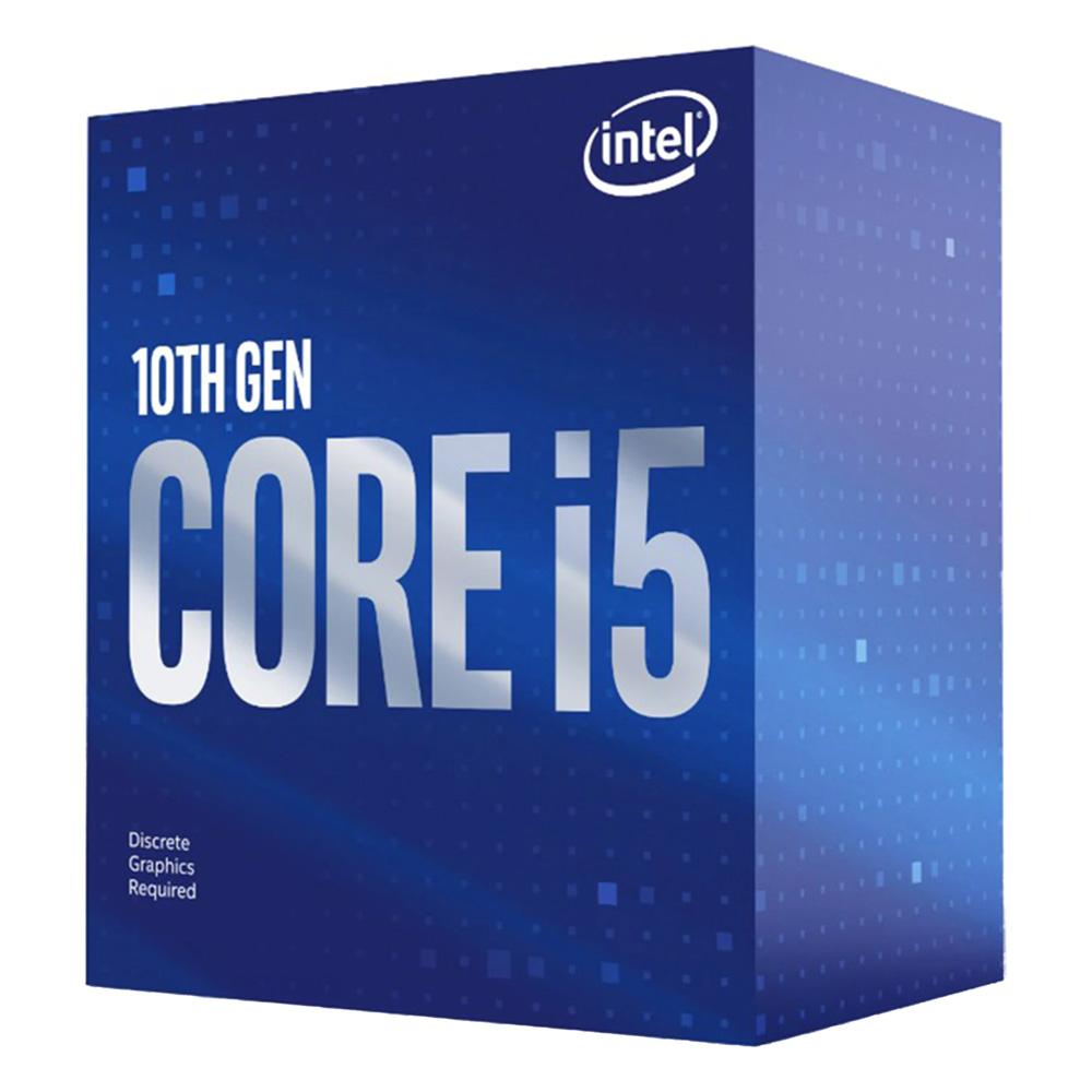 Procesor Intel Core i5-10400F 2.9 GHz