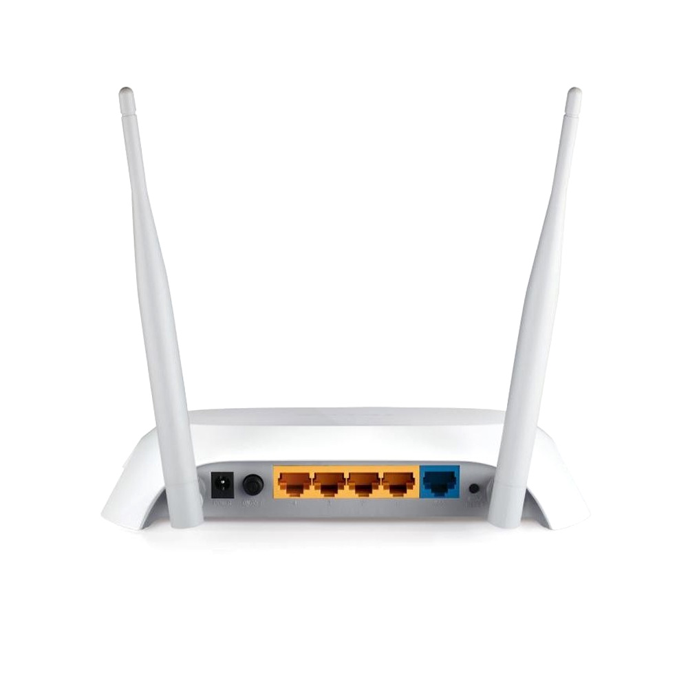 Wireless Router N300 TP-LINK TL-MR3420 3G/4G