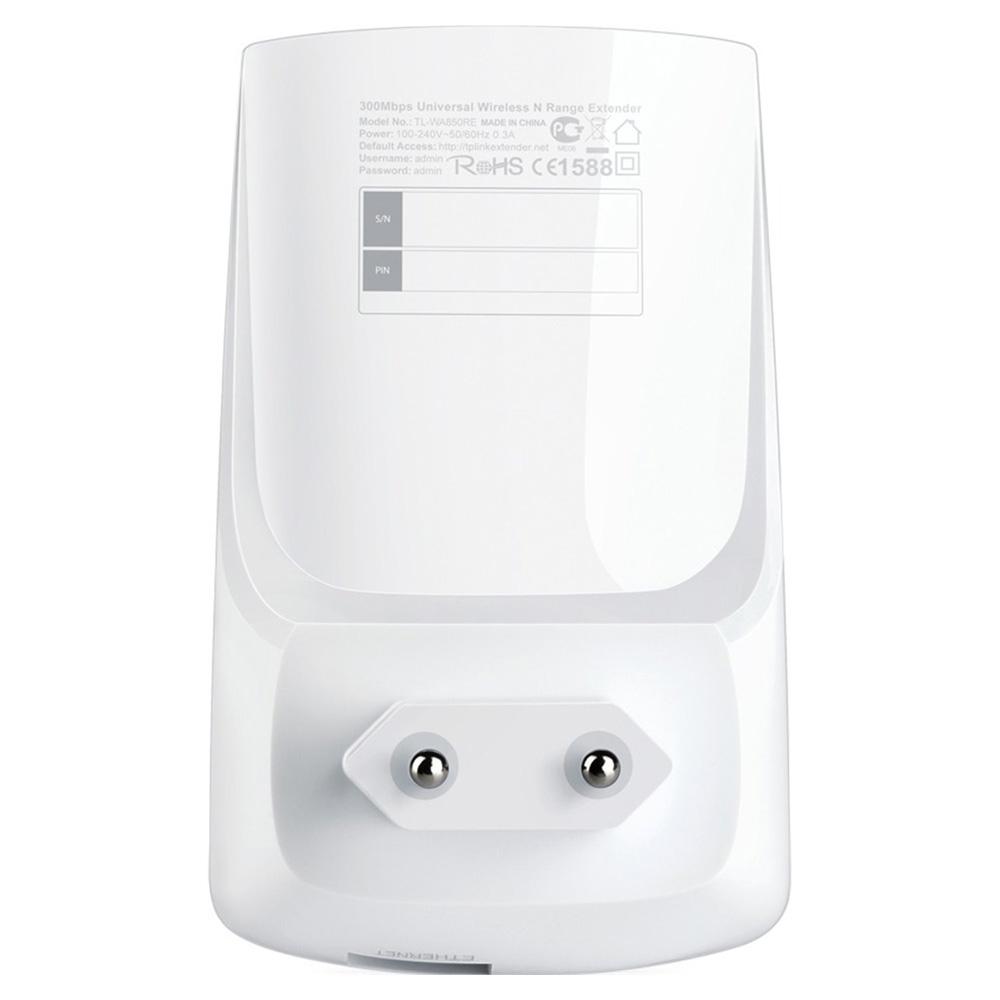 Range Extender Wireless TP-LINK N 300Mbps