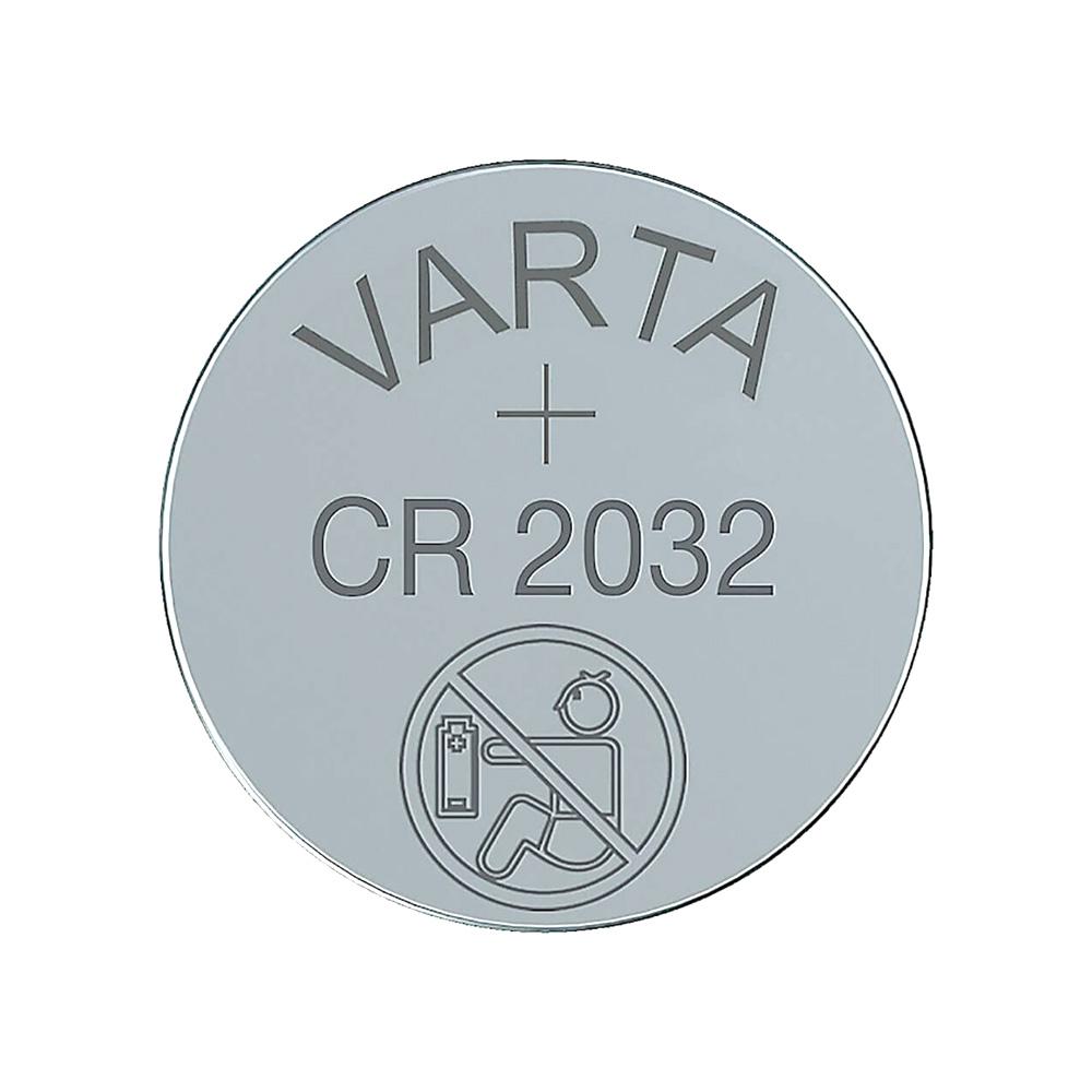 Baterie Varta Tip Buton CR 2032