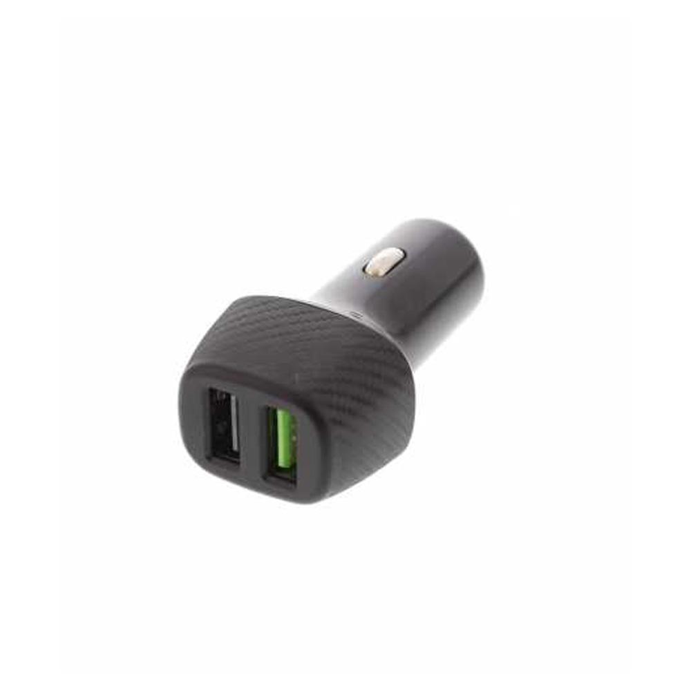 Alimentator Bricheta Auto Well PSUP-USB-CQ25401BK-WL USB