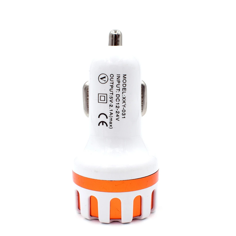 Alimentator Bricheta Auto XKY-031 USB 12-24V